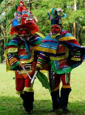 World Culture Tourism