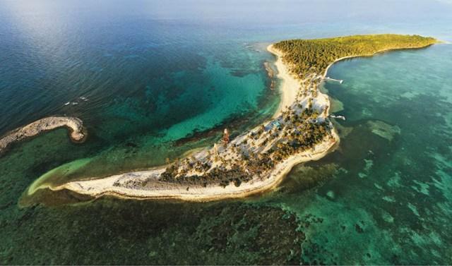 Half Moon Caye Chabil Mar - Belize Resort