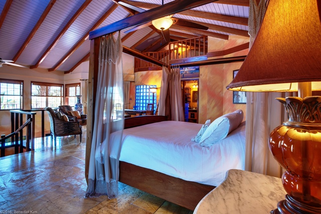 21 Master - Ben Kim - Chabil Mar Resort Belize