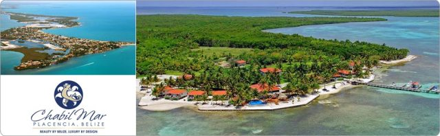 Placencia belize central america all inclusive world for All inclusive fishing packages