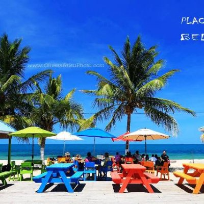 Placencia Village Beach Bar & Restaurant