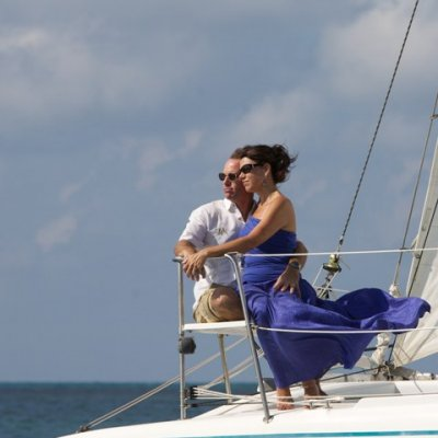 Sailing vacations - Romance or Family