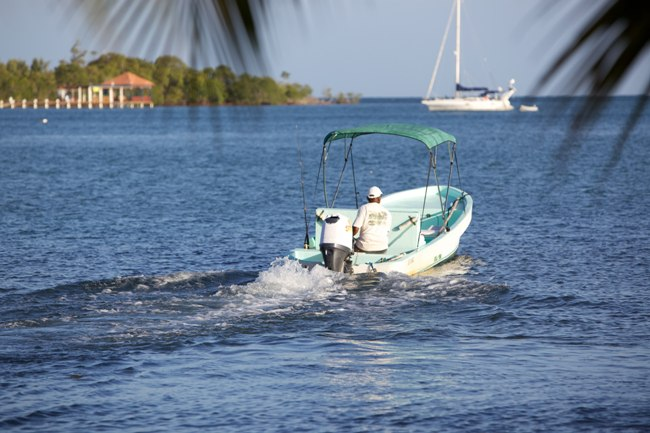 local tour watercraft chabil mar belize resort