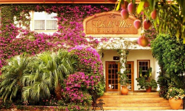 Chabil Mar Hotel