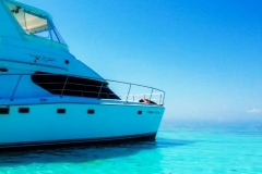 Island Hopping - Belize Cayes Luxury