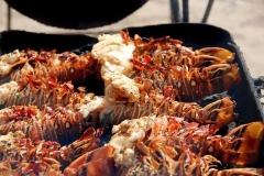 Lobsterfest in Placencia - Annually in June