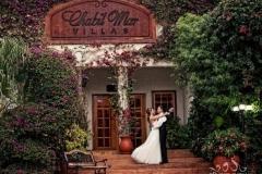 Wedding - Honeymoon - Romance Real Photos from Chabil Mar