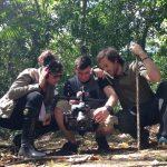 New Travel Series Features Wildlife in Belize